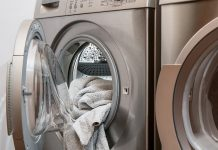 Let's choose a washing machine