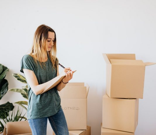 What you need in a new apartment