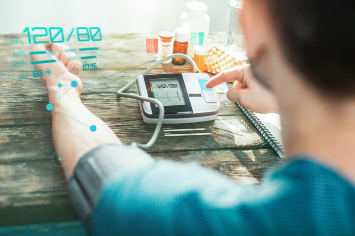 How to choose a quality blood pressure monitor