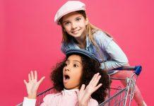 Tips for choosing children's clothing